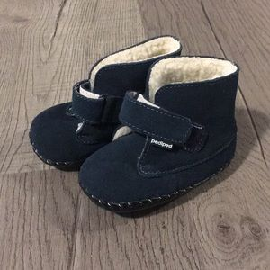 Pediped boots